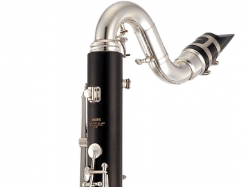 New Yamaha YCL-622II Professional Bb Clarinet to Low C