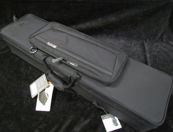 Pro Tec Pro Pac Case for One Piece Bass Clarinet
