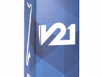 Vandoren V21 Reeds for Bass Clarinet