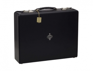 New Buffet-Crampon Paris Prestige Series Clarinet Case - Single Bb or Double