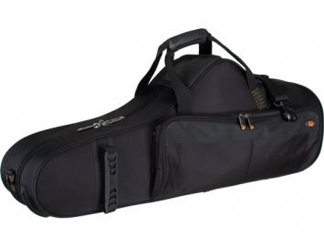 New Pro-Tec PRO PAC Contoured & Contoured XL Tenor Sax Gig Cases