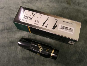 New Vandoren V16 Ebonite Tenor Sax Mouthpieces