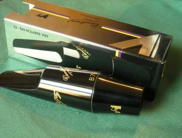 Vandoren V5 & V5 Jazz Mouthpieces for Bari Sax
