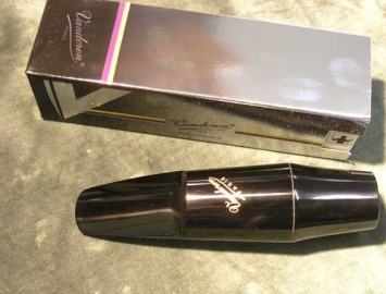 New Vandoren V5 Bass Saxophone Mouthpiece