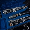 Nice Buffet B12 Bb Clarinet – Excellent Instrument with Case