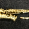 Freshly Restored CG Conn Chu Berry Alto Sax in Original GOLD PLATE - Serial # 197500