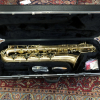 P Mauriat Le Bravo Baritone Saxophone - Low A to High F#, Serial #PM1150819