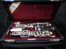 New Buffet BC 4052 Full Conservatory C Oboe
