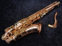 Artist Series P Mauriat Copper 85Z Tenor Saxophone - Serial # PM11201110