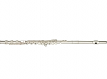 NEW Verne Q Powell Sonaré PS-601 and PS-601K Series Sterling Silver Flutes