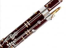 NEW Fox Professional Model 680 Bassoon