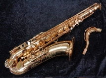 Very NICE Selmer Reference 36 Tenor Saxophone - Serial # 616922