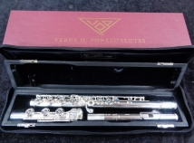 NEW Verne Q Powell Signature Series Professional Flutes