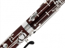 NEW Fox Renard Model 240 Artist Maple Bassoon