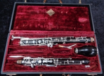 Vintage Cabart-made Lare Paris English Horn - Nice Player