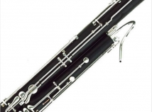 NEW Fox Renard Model 41 Polypropylene Bassoon