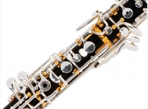 NEW Fox Professional Model 880 SAYEN Grenadilla Oboe