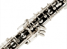 NEW Fox Renard Model 335 Artist Series Grenadilla Intermediate Oboe