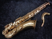 Vintage Player's Selmer Balanced Action Tenor Sax - Serial # 23231
