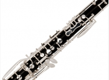 NEW Fox Professional Model 500 Grenadilla Wood English Horn