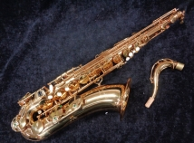 Intermediate Level P Mauriat PMST-180 Tenor Sax - Great Price! - Serial # PM0705215