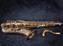 WOW! TREMENDOUS Original Selmer Super Balanced Action Tenor Sax # 50681