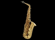New Selmer SA80 Serie III Jubilee Series Alto Saxophone in Matte Finish