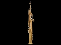 New Selmer Serie III Jubilee Series Soprano Saxophone in Matte Finish