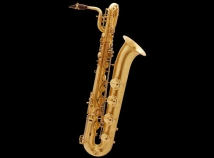 New Selmer SA 80 Serie III Jubilee Series Baritone Sax in Matte Finish