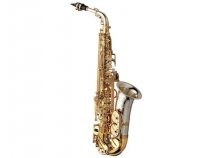 New Yanagisawa AWO33 Professional Alto Sax with Sterling Silver Bell and Neck