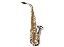 New Yanagisawa AWO37 Professional Alto Sax in Full Sterling Silver