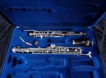 Beautiful Loree English Horn, Serial # DI59