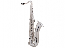 New Yanagisawa TWO1 Series Professional Tenor Sax in Silver Plate