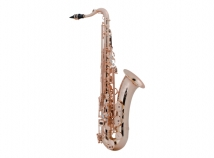 New Yanagisawa TWO20PG Series Bronze Pro Tenor Sax in Pink Gold Plate