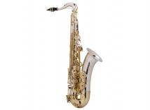 New Yanagisawa TWO35 Professional Tenor Sax with Sterling Silver Body, Bell & Neck