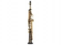 New Yamaha Custom EX YSS-875EXHGB Soprano Sax w/ High G in Black Lacquer