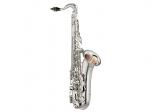 New Yamaha Custom EX YTS-875EXS Tenor Sax in Silver Plate