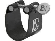 BG France Flex and Standard Series Fabric Ligatures for Bb Clarinet Mouthpieces