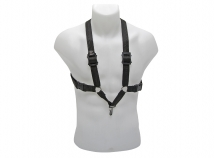 The BG France Harness Saxophone Straps - Many Models Available