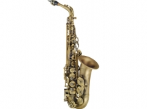 New P Mauriat 67RX 'Influence' Dark Matte Finish Alto Saxophone