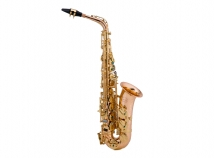 NEW Chateau CAS-96L Series Pro Copper Alto Saxophone