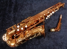 Selmer Paris Reference 54 Alto Sax in Pristine Shape - Serial # 725006