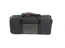 New BAM Classic Series Cases for Double Bb/A Clarinet
