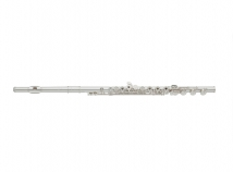 New Yamaha YFL-462 Series Intermediate French Style Sterling Silver Flute