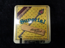 Limited Quantity! Box of 10 Reeds for Price of 5 - Alexander Superial 3.5 for Bb Clarinet