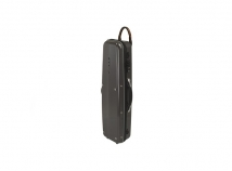 New GL Combi Polycarbonate Cases for Soprano Saxophone