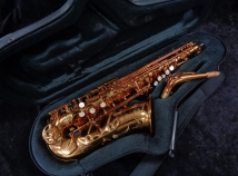 Wow! Excellent Condition Selmer Reference 54 Alto Sax - Serial # 663932
