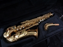 Vintage Couf-Made Bundy Special Alto Sax - Fresh Overhaul - Serial # 53724