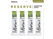 D'Addario Reserve Sampler Packs for Alto Sax