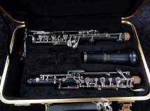 Fantastic Selmer USA 1492 Model Student Oboe